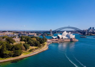 10 Facts about Australia you'd love to know