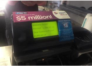 $5 Million Keno Win