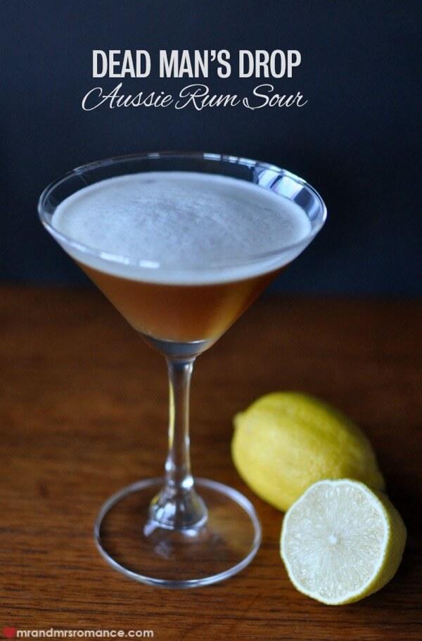 Aussie Cocktails