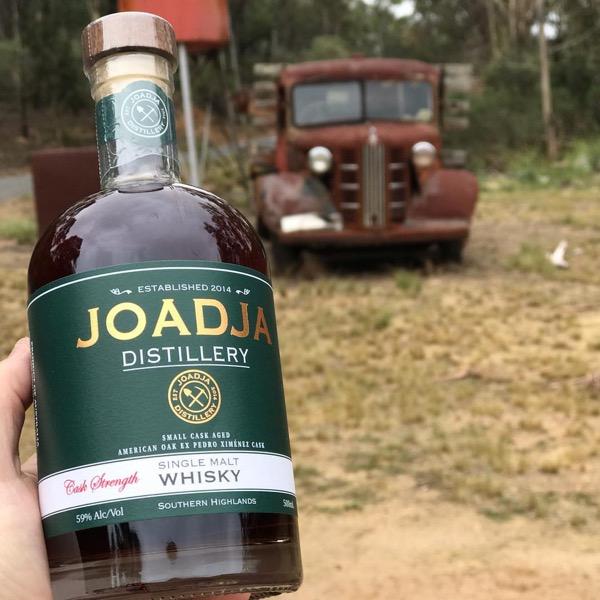Australian Distilleries