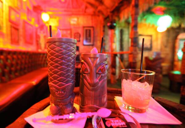 Bars In Las Vegas