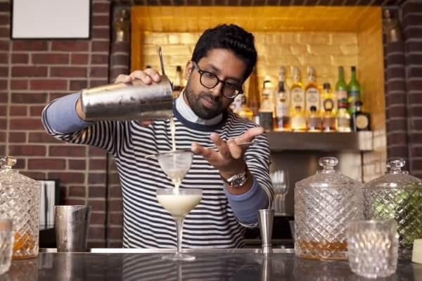 Best Bartenders