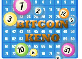 Bitcoin Keno