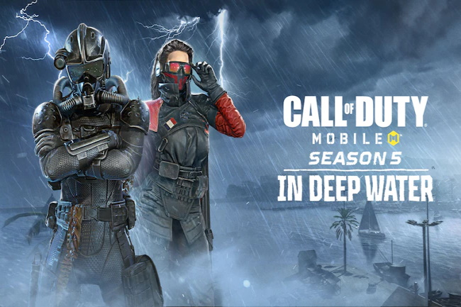 Call of Duty- Mobile