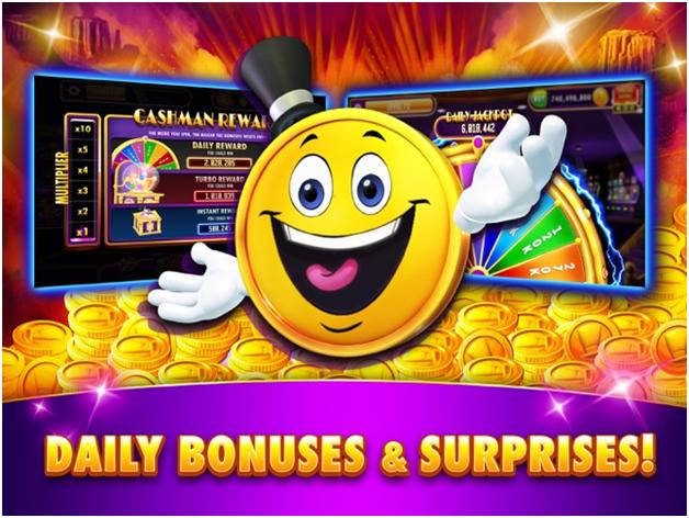 Cashman Casino keno