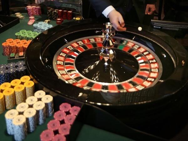 Casino scams online