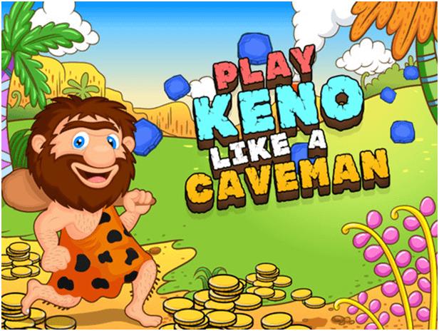 Caveman Keno