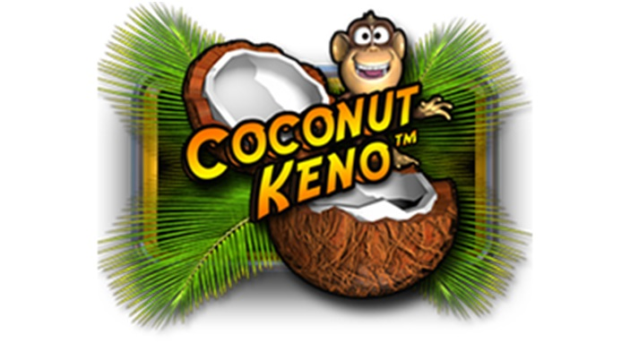How to play Coconut Keno