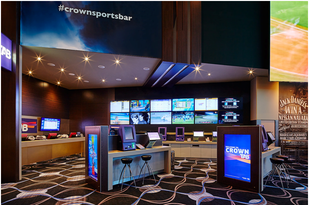 Crown Perth Sportsbar