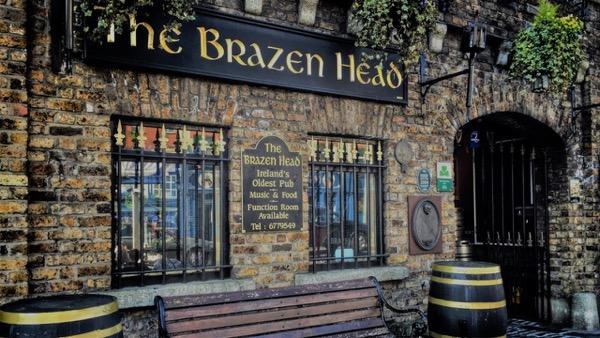 Dublin Pubs