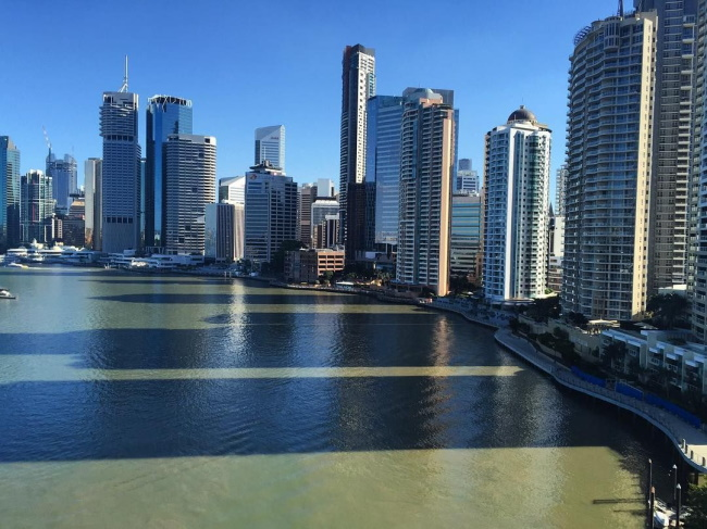 Explore Kangaroo Point