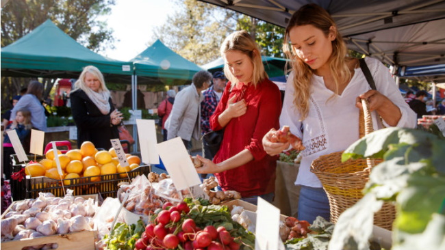 Explore Shopping and Markets in Brisbane
