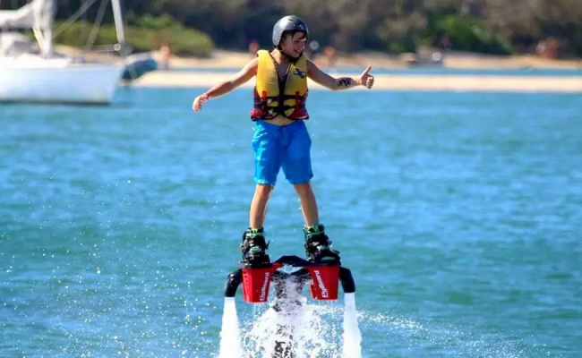 Fly Board in Gold Coast