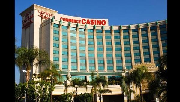 Gambling Hubs