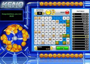 Guide to Keno Game