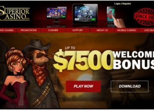How to play Keno with PayID at Superior Casino