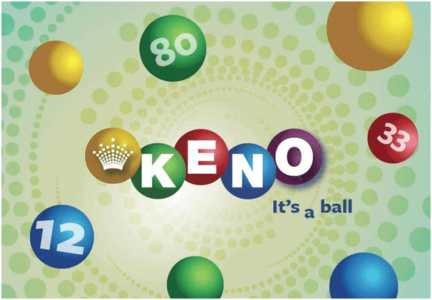 How to play Keno at Crown Perth