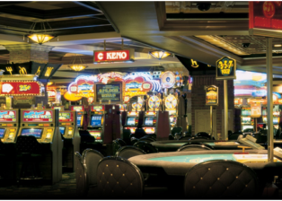 Keno at Station Casinos