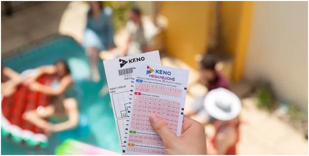 Online Keno in Australia