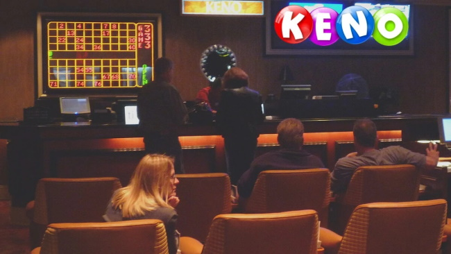 Keno is found in many different venues and formats