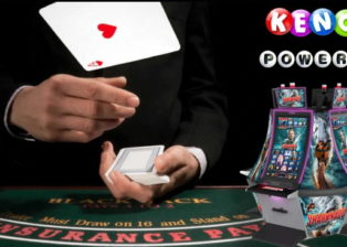 Know all about Live Dealer Keno