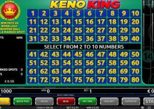 Play Keno Free