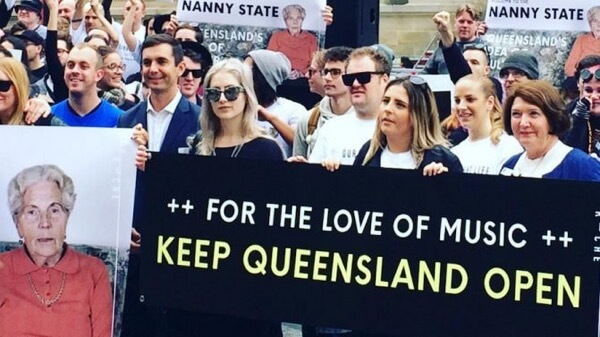 Queensland 2