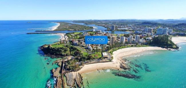 Rainbow Bay, Gold Coast