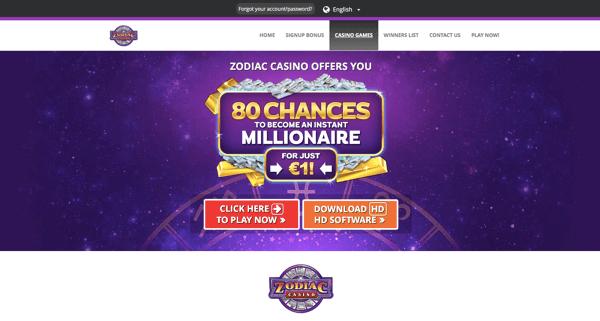 Online Jackpots