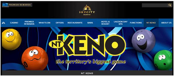 keno bingo online spielen