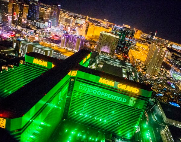 Successful Casinos