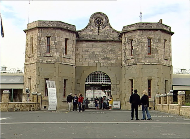 Take a Tour to the Fremantle Prison
