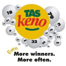 Tasmania Keno
