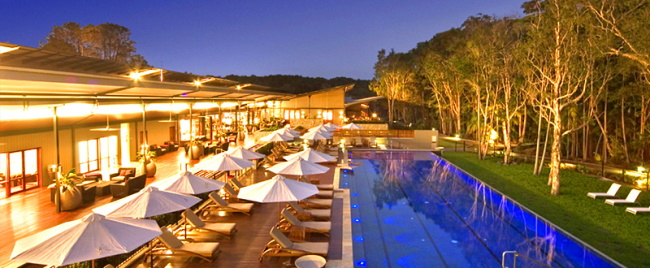 The Byron at Byron Resort and Spa, New South Wales