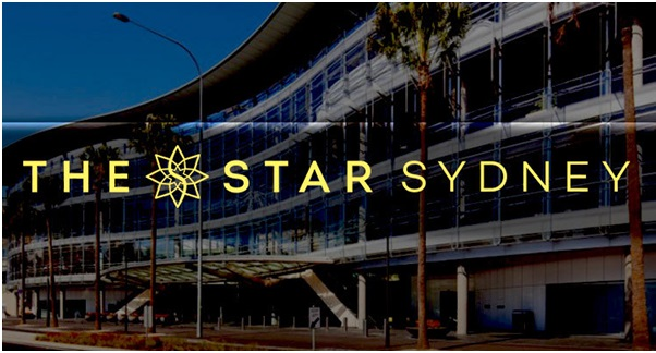 The Star Sdyney