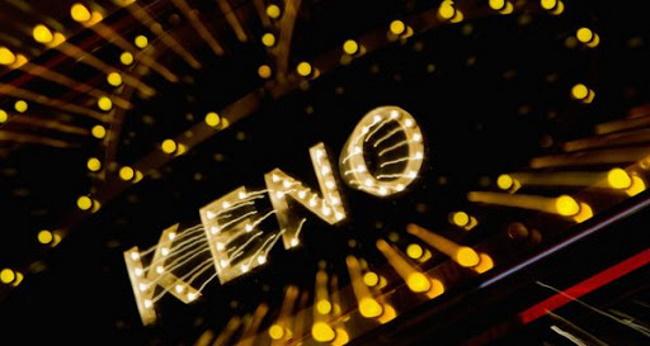 The basic terminologies of keno