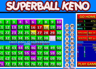 What Makes Superball Keno So Popular