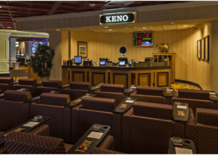 Where to play Free Keno Games