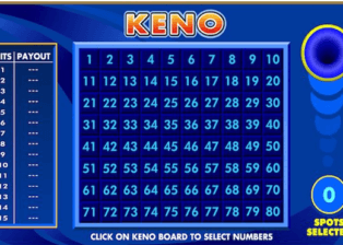 Why Keno is a sucker game