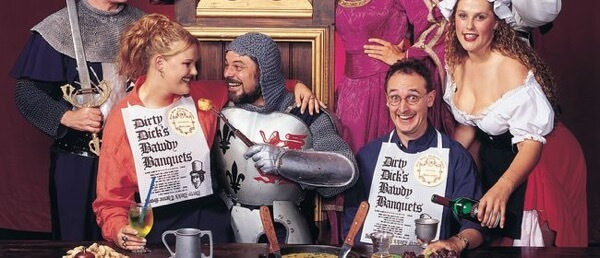 Wildest Restaurants