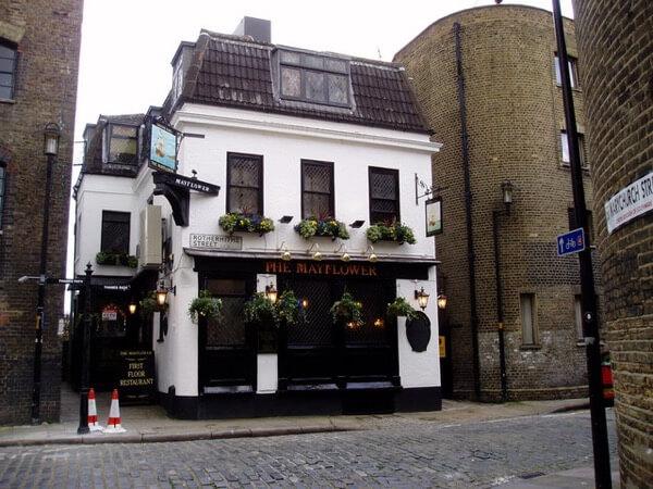 historic pubs