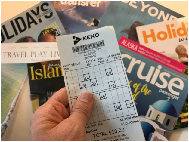How to play Keno at TAB Australia in 2020?