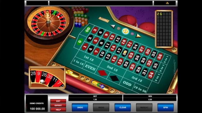 Keno is a widely available casino games are not