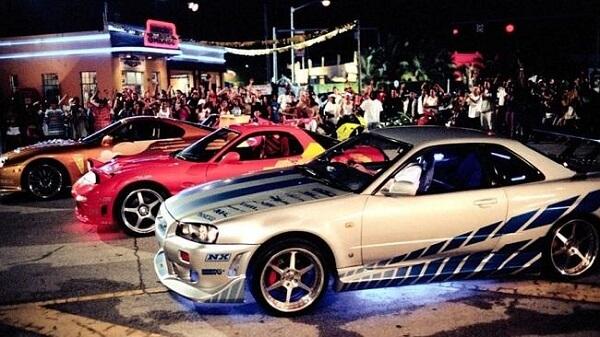 street racing