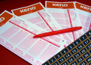 vAll the Important Information About Keno in One Place