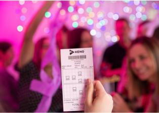 ways to check keno ticket